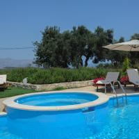 Villa  Villa Nimertis