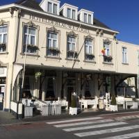 Hotel de Blauwe Vogel