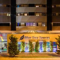 Blue Tree Towers Millenium Porto Alegre