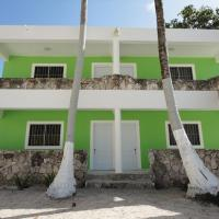 Tako Beach Rooms Bávaro, Punta Cana - Adults Only