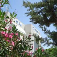 Villa Katerina Rooms