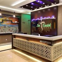 Sri Enstek Hotel KLIA, KLIA 2 & F1