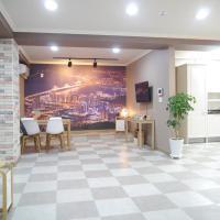 墨海雲台旅館