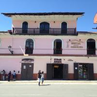Casona del Inca