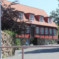 Pension Sandbogaard