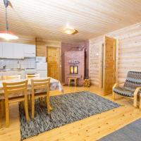 Resort Naaranlahti Cottages