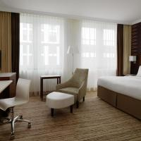 Cologne Marriott Hotel