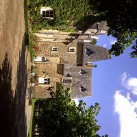 Chateau de La Motte Daudier