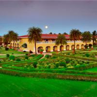 The LaLiT Golf & Spa Resort Goa