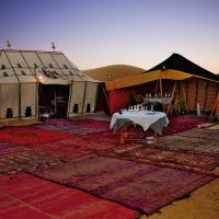 Morocco Excursion Bivouac