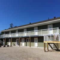 Escarpment Heights Motel