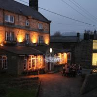 The Cheviot Hotel