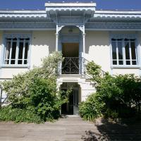 La Maison Balnéaire