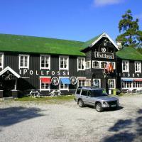 Pollfoss Gjestehus & Hotel