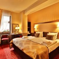 Hotel Wielopole, Krakow - Promo Code Details