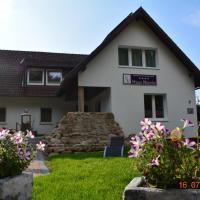 Kühne's 4 Sterne Komfort-Apartments