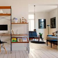 "Design Apartments ""Hier war Goethe nie"""