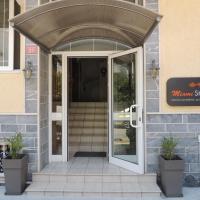 Condo Hotel  Miami Studios Opens in new window