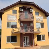 Hotel Villa Brignoli & Fogliata
