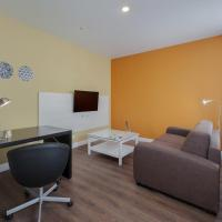 Dom Otel Apart