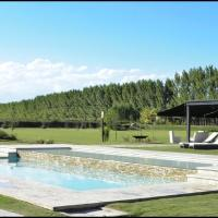 La Estacada Polo & Lodge