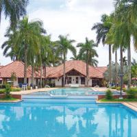 Hotel Campestre Los Chiguiros