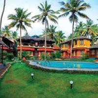 Krishnatheeram Ayur Holy Beach Resorts