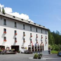 Hotel Ristorante Walser