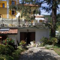 伊爾賈爾迪諾菲奧里托住宿加早餐旅館