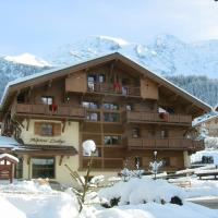 Alpine Lodge 6