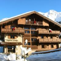Alpine Lodge 3
