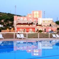 Hotel Il Castellino Relais