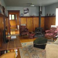 Historical Guest House