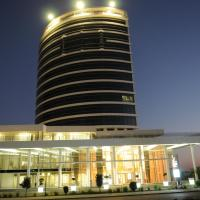 Anemon Adana Hotel