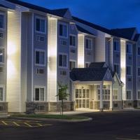 Microtel Inn & Suites Sault Ste. Marie