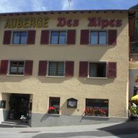 Auberge des Alpes