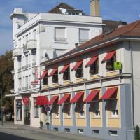 Hotel Berlioz Basel Airport
