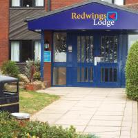 Redwings Lodge Rutland