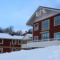 Karolinen Stugor & Lägenheter