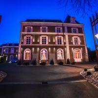 La Maison Rouge Qualys Hotel
