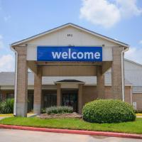 Motel 6 Houston-Baytown East