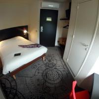 P'tit Dej-HOTEL Limoges Nord