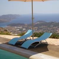 Saronida View Villa