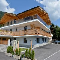 Alpenchalet Zillertal