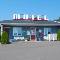 Motel Cap Blanc