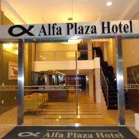 Alfa Plaza Hotel