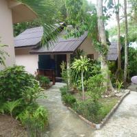Aonang Green Park Bungalow
