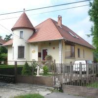 Jázmin Villa Apartman