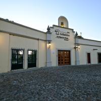 米西翁聖米格爾德阿連德酒店