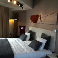 Hotel Lastres Miramar